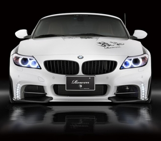 BMW-Z4-White-Wolf-Edition-1