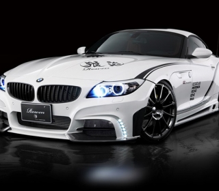 BMW-Z4-White-Wolf-Edition-2