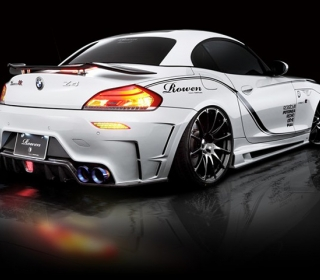 BMW-Z4-White-Wolf-Edition-4