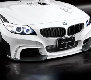 BMW-Z4-White-Wolf-Edition-5