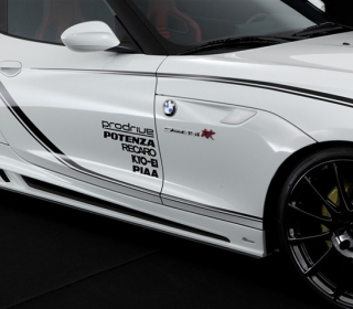 BMW-Z4-White-Wolf-Edition-9