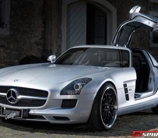 Inden-Design-Mercedes-SLS-AMG-Katja-Runiello-1