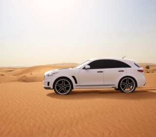 Infiniti-FX-Fiddled-1