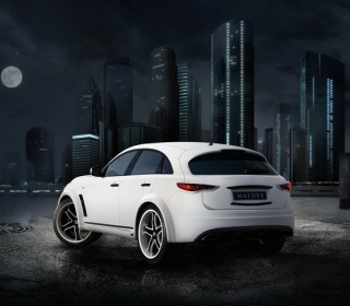 Infiniti-FX-Fiddled-3