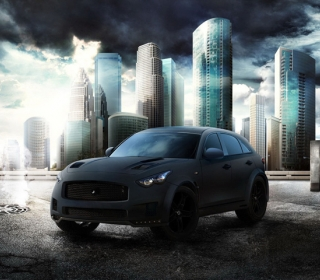 Infiniti-FX-Fiddled-7