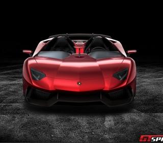 Lamborghini-Aventador-J-7
