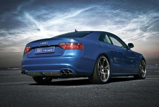 Audi от JMS