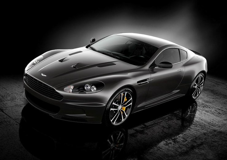 Aston Martin DBS Ultimate Edition (2)