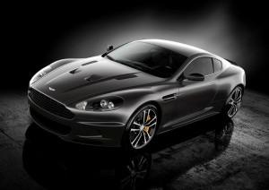 новый Aston