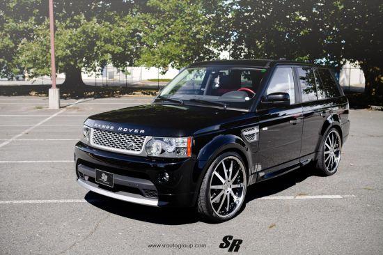 Range Rover by SR Auto (2)