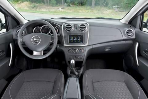 Renault Logan new (4)