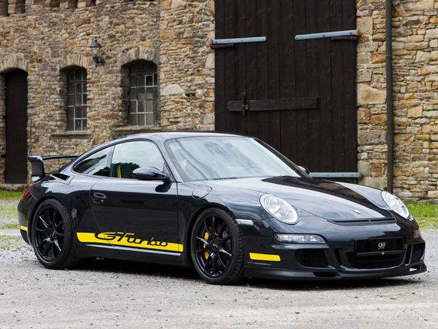 911 GT3 GTurbo (2)