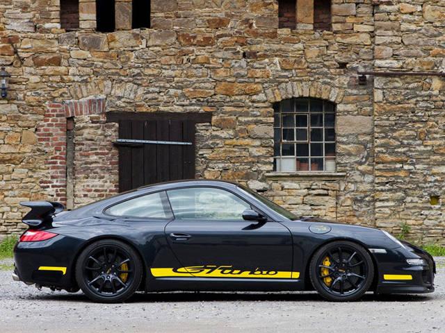 911 GT3 GTurbo (3)
