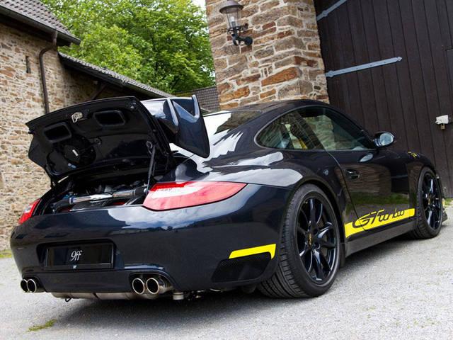 911 GT3 GTurbo (5)