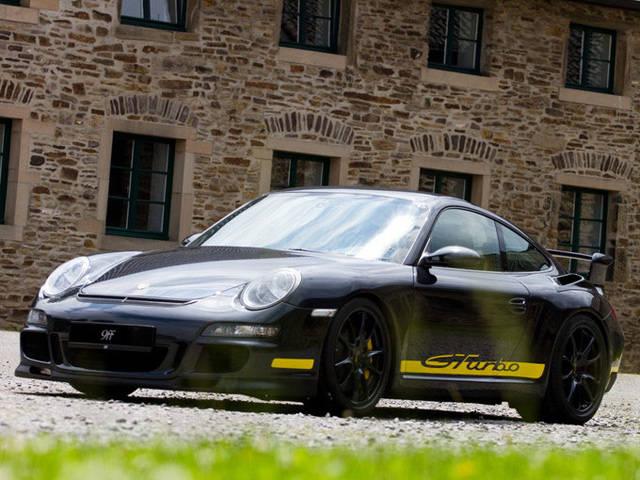 911 GT3 GTurbo (9)