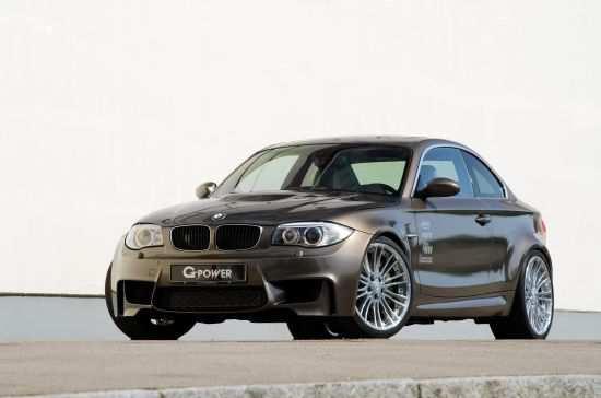 BMW М1 G-Power G1 V8 Hurricane RS (1)