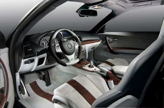 BMW М1 G-Power G1 V8 Hurricane RS (15)
