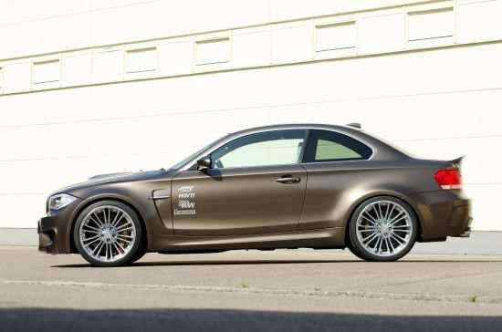 BMW М1 G-Power G1 V8 Hurricane RS (2)