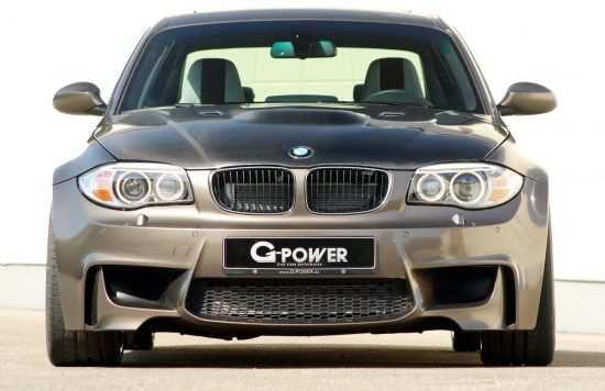 BMW М1 G-Power G1 V8 Hurricane RS (3)