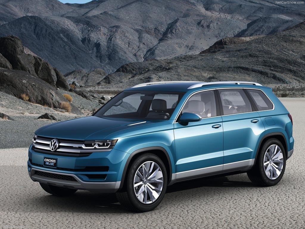 Volkswagen-CrossBlue-Concept (5)