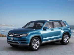 Концепт Volkswagen