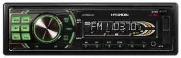 автомагнитола Hyundai-H-CDM8092