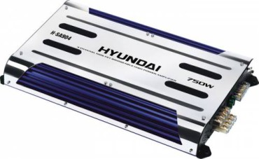 усилитель hyundai H-SA904