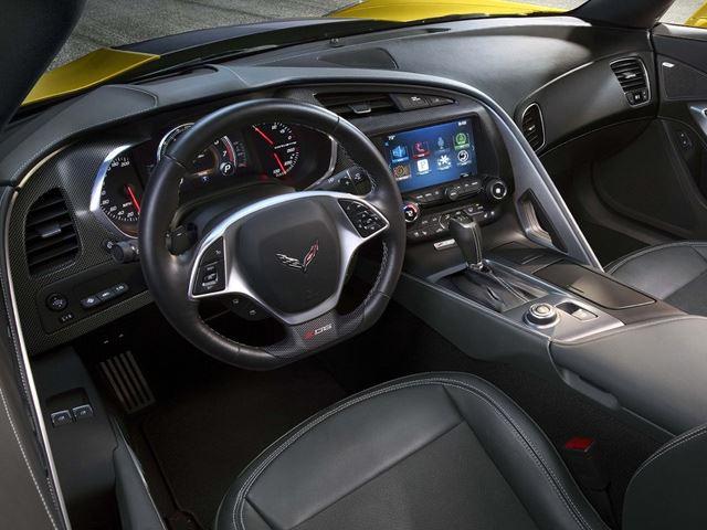 2015 Chevrolet Corvette Z06 (3)
