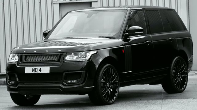 Тюнинг Kahn-Range-Rover-600-LE-Luxury-Edition-01