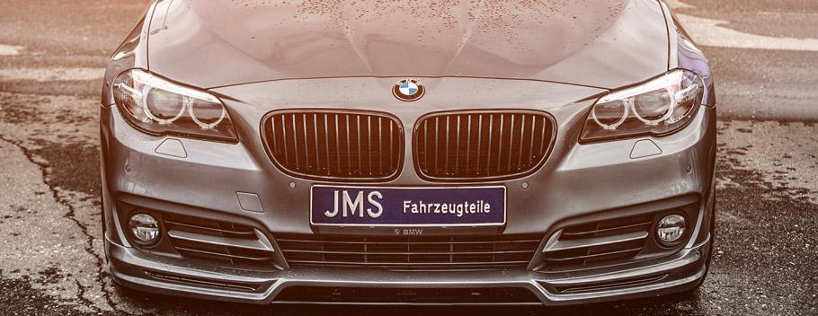 BMW-5-Series JMS-Fahrzeugteile-2