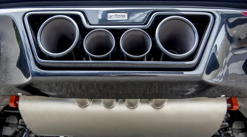 BMW X6 (F16) Lumma CLR X6 R