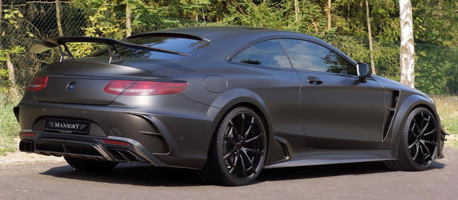 MANSORY-Mercedes-AMG-S63-Coupe-Black-Edition-2