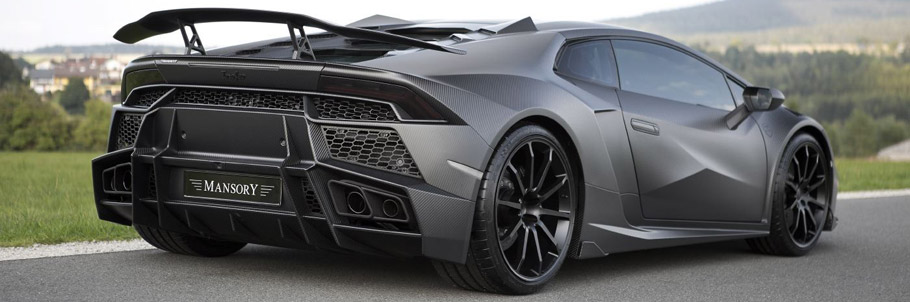 Mansory-Lamborghini-TOROFEO-backside