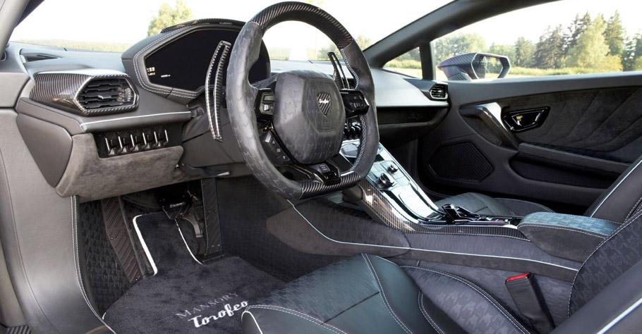 Mansory-Lamborghini-TOROFEO-interior