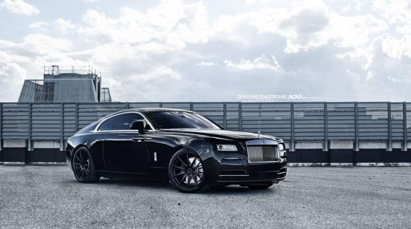 Rolls-Royce-wraith-black-custom-wheels-adv1 (3)